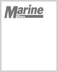Marine News Magazine, page 4th Cover,  Nov 2004