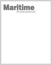 Maritime Logistics Professional Magazine, page 4th Cover,  Jul/Aug 2017