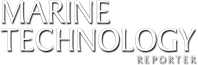 Marine Technology Reporter eMagazine
