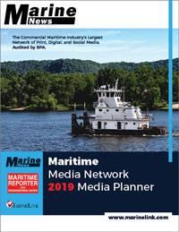 Marine News Media Kit
