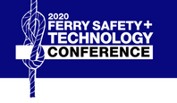logo of Ferry Safety and Technology Conference