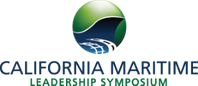 logo of California Maritime Leadership Symposium
