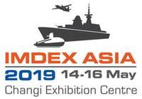 logo of Imdex Asia