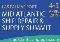 logo of Mid-Atlantic Ship Repair & Supply Summit