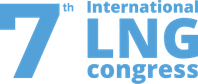 logo of 7th International LNG Congress