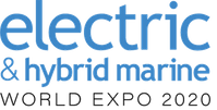 logo of electric and hybrid marine world expo