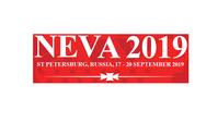 logo of NEVA 2019