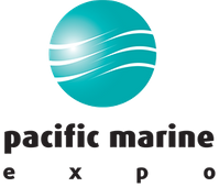 logo of Pacific Marine Expo