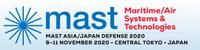 logo of MAST JAPAN DEFENSE
