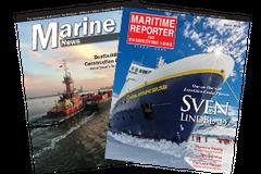 Maritime Reporter Magazine