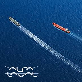 Be a step ahead with Alfa Laval PureSOx