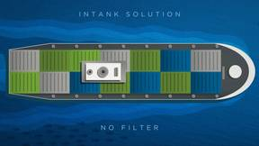 Envirocleanse: Ballast Water Management Systems