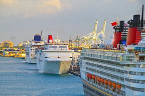 Connectivity Key in Helping Cruises Get Back to Business