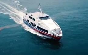 Insights on Modern Ferry Design