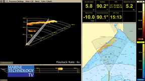 FarSounder Looks Ahead to the Future of Navigation Sonar