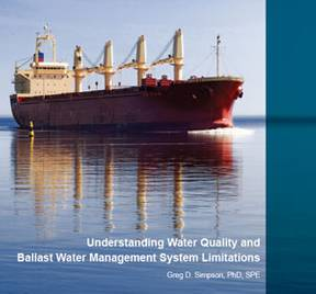 Understanding Water Quality & BWMS Limitations