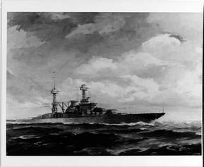 Video: History of US Battleships