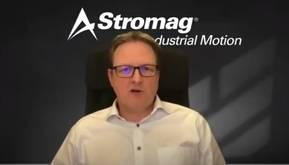 Stromag Helps to Outfit the Modern Marine Drivetrain