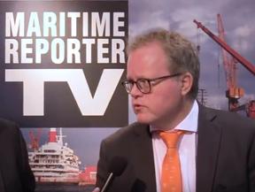Modern, Flexible Power for Commercial Ships