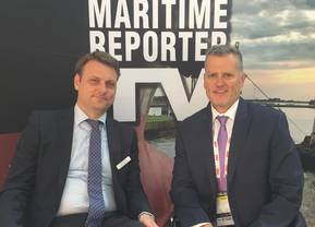 The Future of Maritime Communications