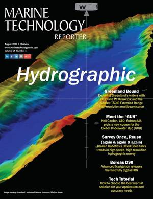 Marine Technology eMagazine