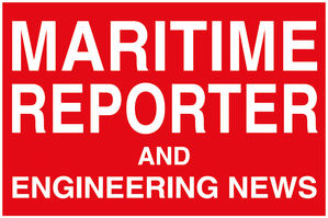 Maritime Reporter 2018/June Advertising