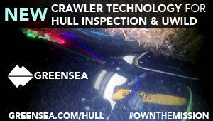 Explore the Latest Technology in Hull Inspection
