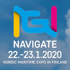 Navigate presents marine industry's hottest topics