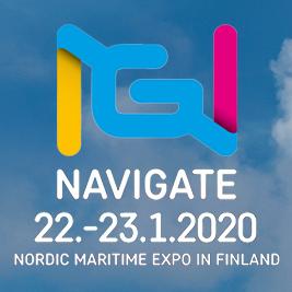 Navigate presents marine industry's hottest topics