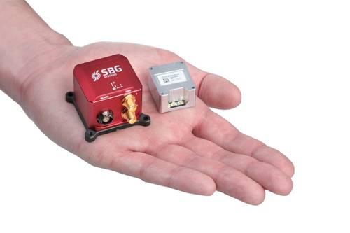 Ellipse-D Miniature