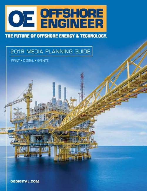 Offshore Engineer Advertising