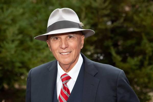 Bill Dutra grandfather