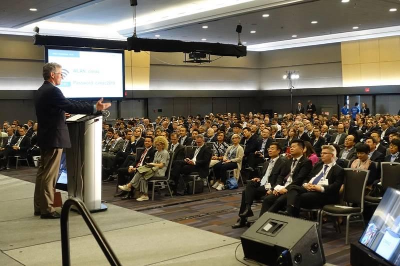 CIMAC World Congress