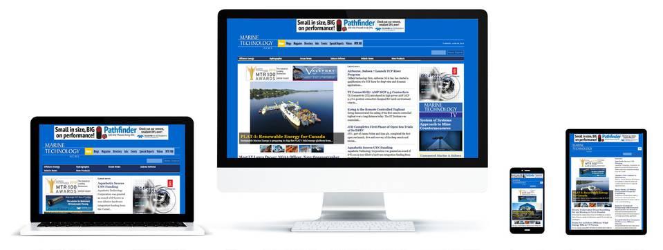 MarineTechnologyNews.com